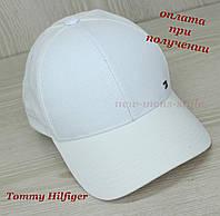 Мужская (женская, унисекс) модная стильная спортивная кепка бейсболка блайзер Tommy Hilfiger