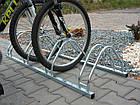 Велопарковка на 4 велосипеди Echo-4, фото 4