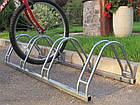 Велопарковка на 4 велосипеди Echo-4, фото 6