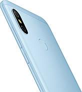 Xiaomi Mi A2 Lite 3/32 Blue Grade C, фото 6