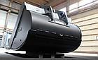 Ковш Impulse RD-20-1200-1,09 на экскаватор, фото 2