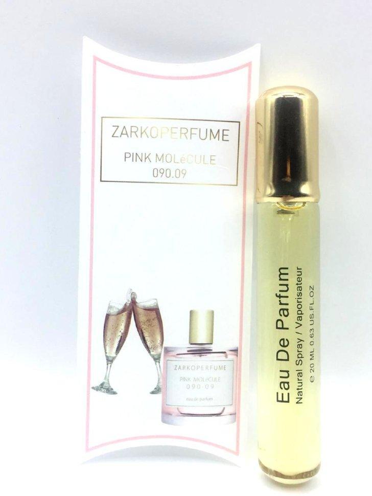 Мини-парфюм  Zarkoperfume Pink Molecule 090.09 20ml