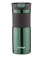 УЦЕНКА Термокружка Contigo Byron 0,59 л, зеленая (1000-0500), фото 1