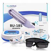 Dermalight BU-1 UVB 311 nm для лечения заболеваний кожи, с гребнем, со встроенным таймером,