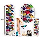 Полиця для взуття Amazing Shoe Rack 338 LR, фото 2