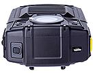 Відеореєстратор нагрудний поліцейський Патруль Х - 02 (Protect R-02A) 64Gb+GPS, Онлайн Wi-Fi (STA,AP), 2021, фото 3