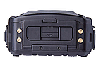 Видеорегистратор нагрудный полицейский Патруль Х - 02 (Protect R-02A) 64Gb+GPS, Онлайн Wi-Fi (STA,AP), 2021, фото 4