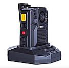 Відеореєстратор нагрудний поліцейський Патруль Х - 02 (Protect R-02A) 64Gb+GPS, Онлайн Wi-Fi (STA,AP), 2021, фото 5