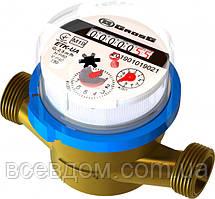 Счетчик воды Gross ETK 2,5 м3/ч 1/2 холодная вода