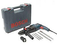 Перфоратор электрический Bosch GBH 2-28 DFV сьемный патрон Германия Гарантия