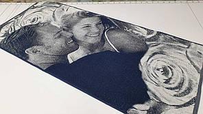 Рушник Поцілунок (Лазня 67*150см)