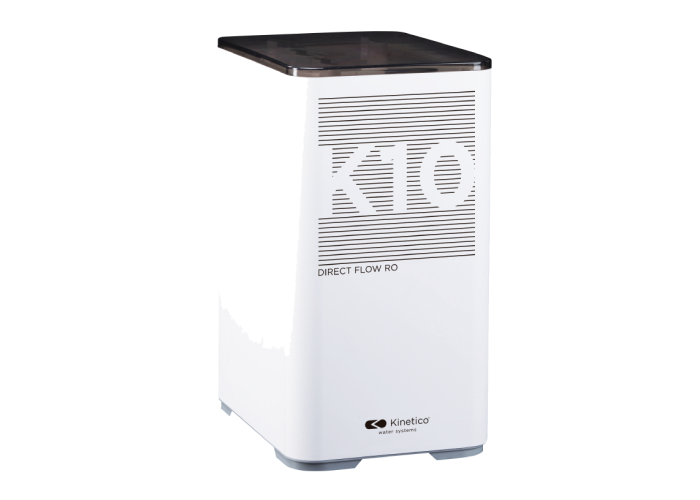 Система зворотного осмосу Kinetico K10