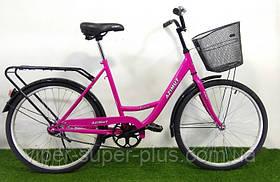 """Велосипед з низькою рамою Azimut Lady F-5 24"""""""
