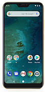 Xiaomi Mi A2 Lite 3/32 Gold Grade B1, фото 2