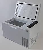 Компресорний автомобільний холодильник Altair C22. До -20 °С. 12/24/220V