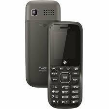 Мобильный телефон Twoe E180 Dual Sim Grey