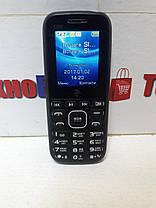 Мобильный телефон Twoe E180 Dual Sim Grey, фото 2