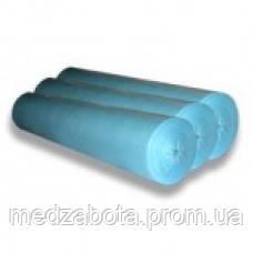 Рулон СПАНБОНД с перфорацией 60 см, пл 20 г/м2, 100м (рулон)