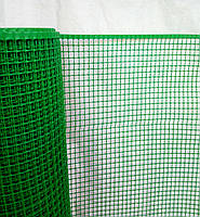 """Забор садовый """"Колибри"""" ,ячейка 20х10 мм , 1.5х20м, усиленный край."""