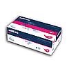 Перчатки нитриловые, Pink mediCARE - 50 пар/уп, M