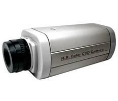 KPC-131ZEP Відеокамера кольорова
