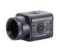 VC34BSHRX-12 Чорно-біла корпусні відеокамера