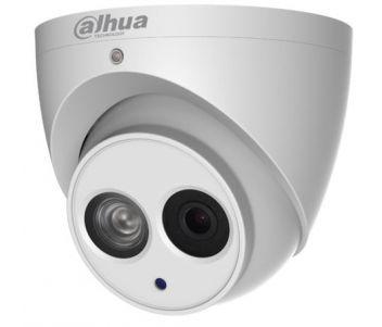DH-IPC-HDW4830EMP-AS (4 мм) 8МП IP видеокамера Dahua с встроенным микрофоном