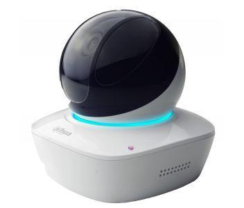 DH-IPC-A35P 3Мп IP видеокамера Dahua c функцией PT
