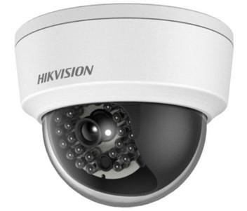DS-2CD2120F-IS (6 мм) 2МП IP видеокамера Hikvision с ИК подсветкой