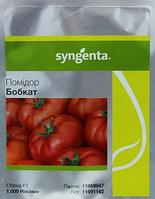 Семена томата низкорослого Бобкат F1, 1000 семян, Syngenta (Сингента),Швейцария