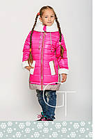 Пальто детское X-Woyz DT-8215