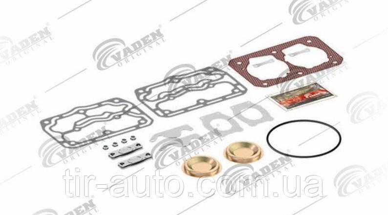 Ремкомплект компресора Daf, Renault Premium, Magnum ( Vaden ) 1600060101