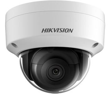 DS-2CD2183G0-IS (2.8 мм) 8Мп IP видеокамера Hikvision с функциями IVS и детектором лиц