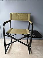 """Кресло """"Гигант"""" с жесткой полкой"""