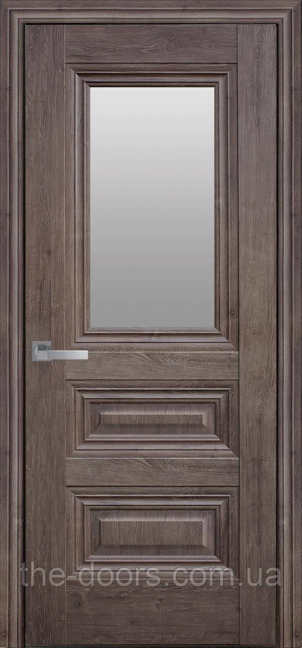 Двери межкомнатные Камилластекло