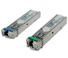 SFP-1.25 G-20KM-TX/RX 1.25 Гб комплект SFP модулів (Rx/Tx)