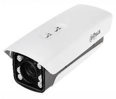 DHI-ITC237-PU1B-IRZ 2Мп LPR IP відеокамеру Dahua