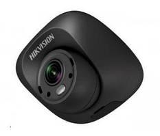 DS-2CS58C2T-ITS/C 2.1 mm 1 Мп компактна HDTVI камера з ІЧ-підсвічуванням