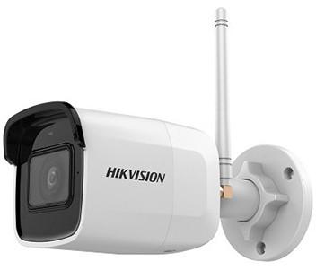 DS-2CD2041G1-IDW1 (2.8 мм) 4 Мп IP видеокамера Hikvision c Wi-Fi