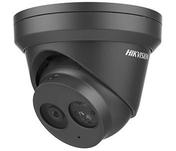 DS-2CD2383G0-I (2.8 мм) 8 Мп IP видеокамера Hikvision c детектором лиц и Smart функциями