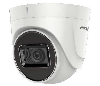 DS-2CE56H0T-ITPF (2.4 мм) 5Мп Turbo HD відеокамера Hikvision