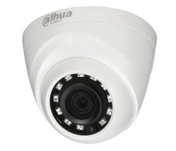 DH-HAC-HDW1400MP (2.8 мм) 4 МП HDCVI видеокамера