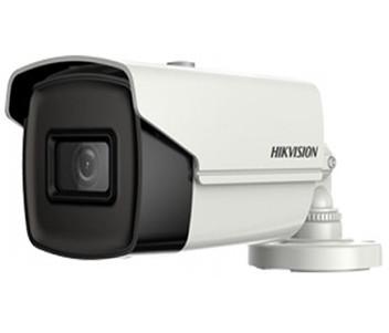 DS-2CE16U0T-IT3F (3.6мм) 8Мп Turbo HD видеокамера Hikvision