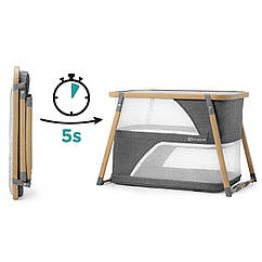 Кровать-манеж 4в1 Kinderkraft Sofi