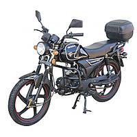 Мотоцикл SPARK SP125C-2CM (125 куб. см)