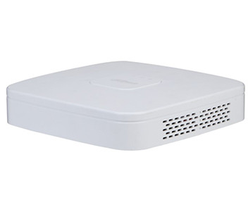 DHI-NVR4116-4KS2/L 16-канальный Smart 4K сетевой видеорегистратор