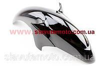 Пластик - крыло переднее Viper-sport 50
