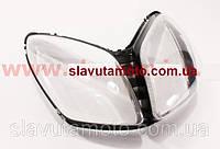 """Пластик - """"стекло"""" фары передней Viper-sport 50"""