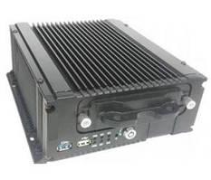 DS-MP7508 8-канальний HDTVI мобільний відеореєстратор