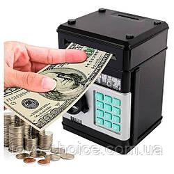 Копилка сейф для денег ( YG  TOYS)  PS